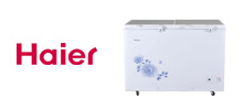 Haier Deep Freezers in Pakistan