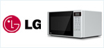 LG Microwave Ovens in Pakistan