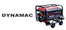 Dynamac Generators in Pakistan