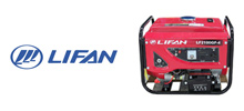 Lifan Generators in Pakistan