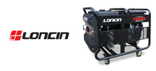 Loncin Generators in Pakistan