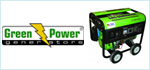 Greenpower Generators in Pakistan