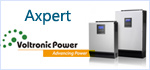Axpert by Voltronic Power Inverters in Pakistan