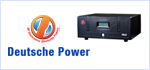 Deutsche Power Inverters in Pakistan