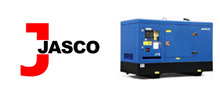 Jasco Heavy Generators in Pakistan