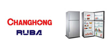 Changhong Ruba Refrigerators in Pakistan