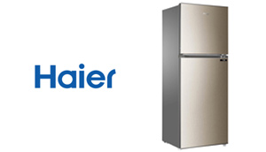 Haier Refrigerators in Pakistan