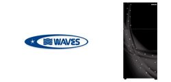 Waves Refrigerators