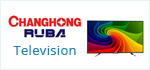 Changhong Ruba TV in Pakistan