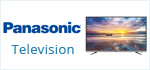 Panasonic TV in Pakistan