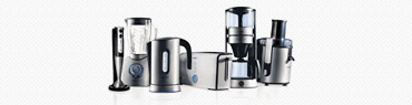 Small and Kitchen Appliances in Pakistan